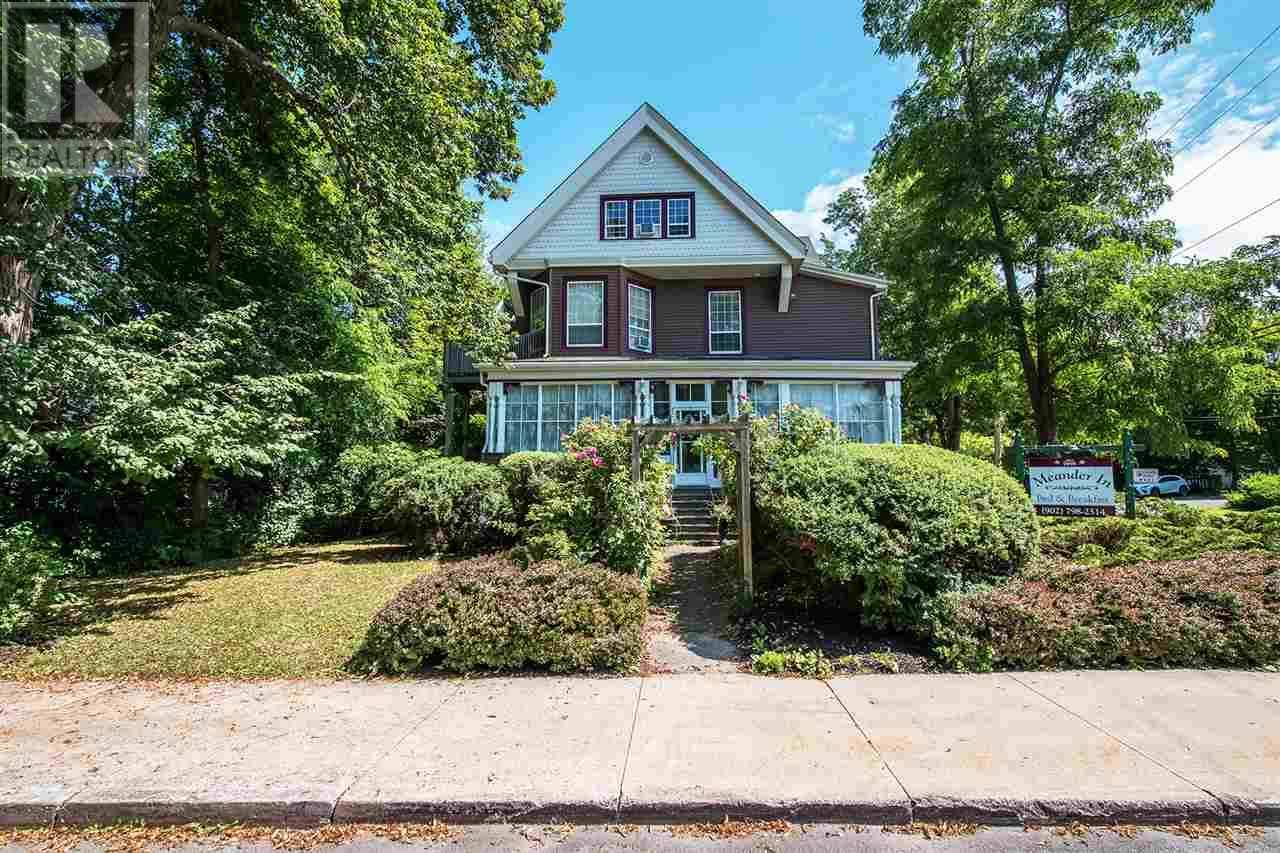 House for sale at 153 Albert St Windsor Nova Scotia - MLS: 201919622