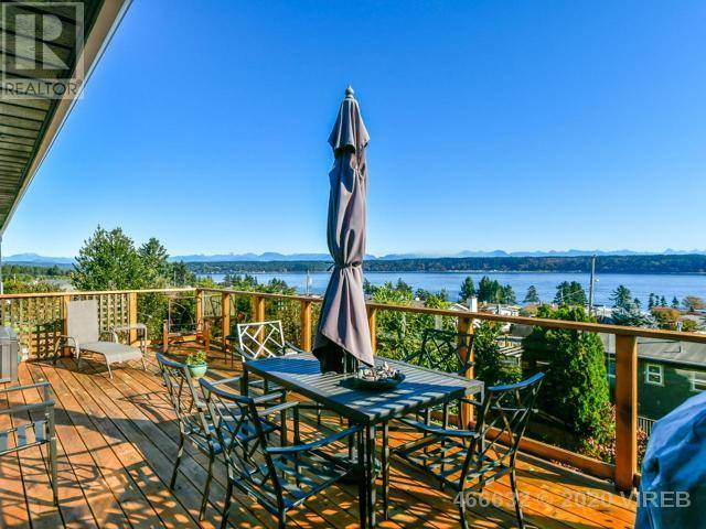 House for sale at 153 Alder S St Campbell River British Columbia - MLS: 466632