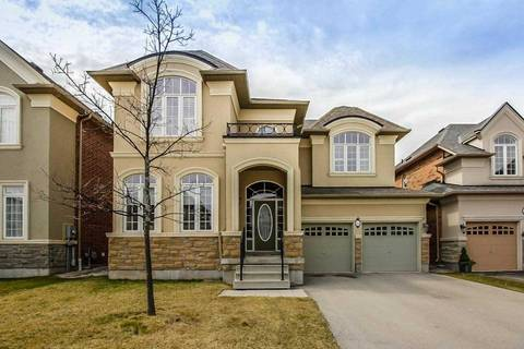 House for sale at 153 Alison Cres Oakville Ontario - MLS: W4424294