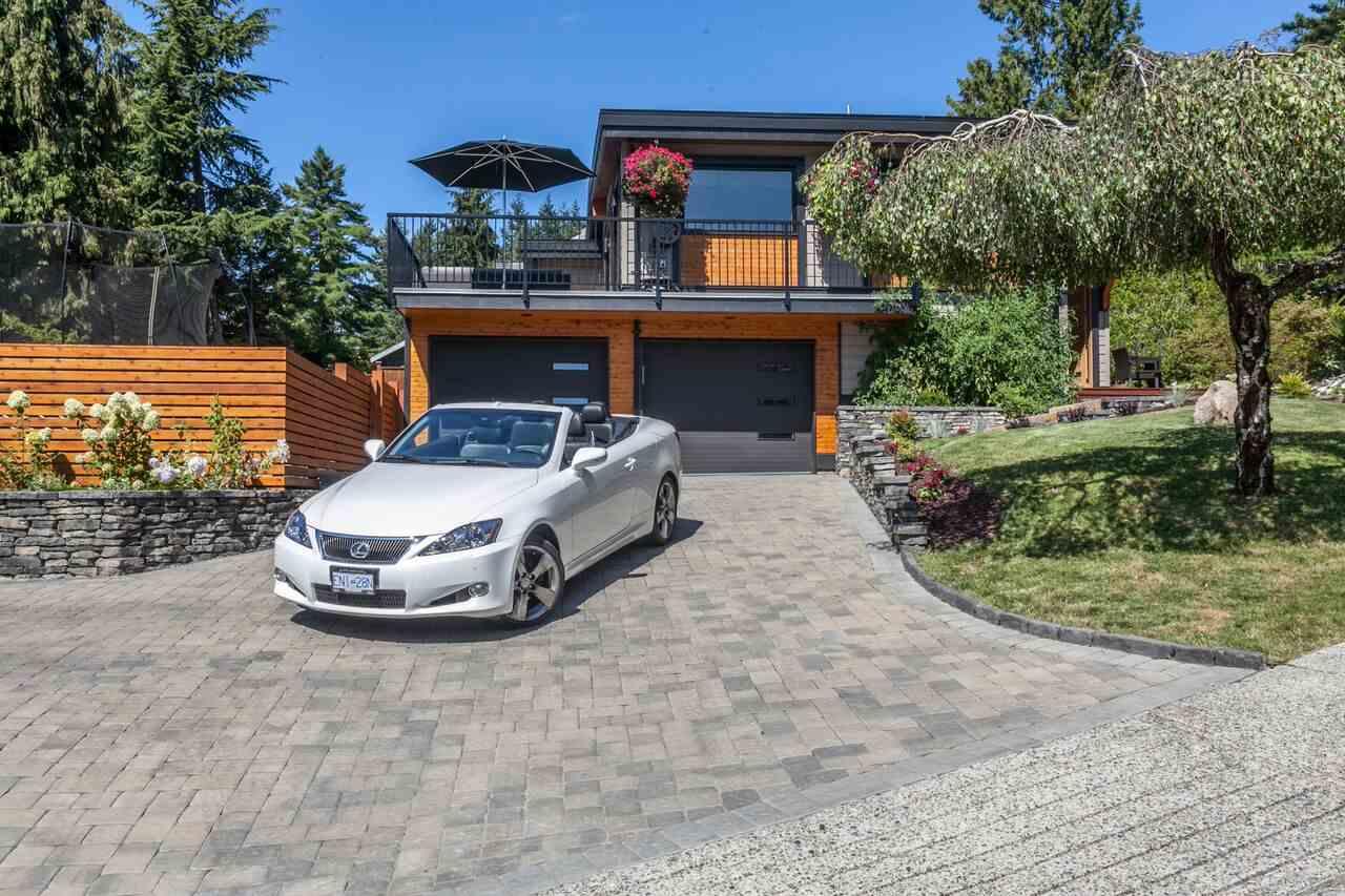 Sold: 153 April Road, Port Moody, BC