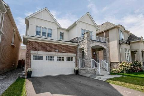 House for sale at 153 Baber Cres Aurora Ontario - MLS: N4575553