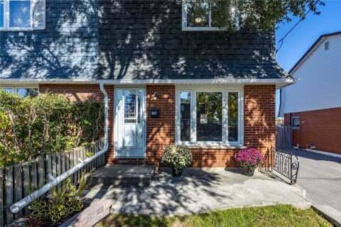 Townhouse for sale at 153 Barkley Cres Oshawa Ontario - MLS: E4963704