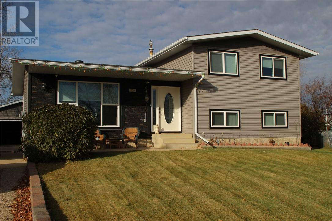 House for sale at 153 Beale Cres Fort Mcmurray Alberta - MLS: fm0183072
