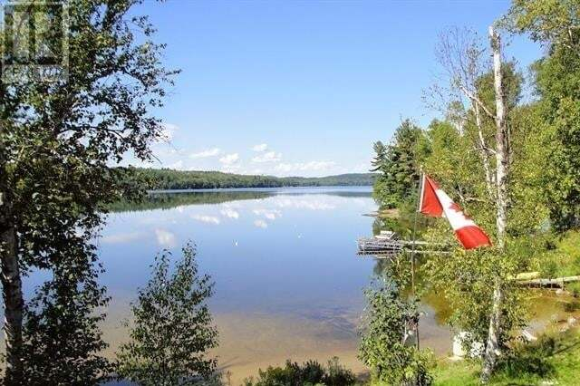 Residential property for sale at 153 Bearhead Lake Rd Blind River Ontario - MLS: SM128135
