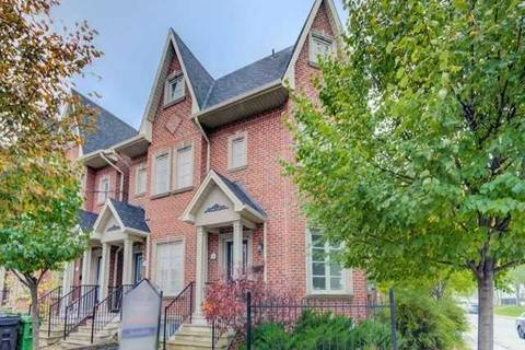 Townhouse for rent at 153 Brandon Ave Toronto Ontario - MLS: W4576208