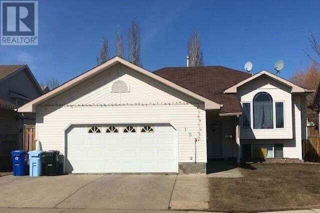 House for sale at 153 Burry Rte Fort Mcmurray Alberta - MLS: FM0181214