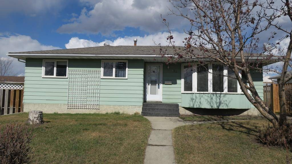 House for sale at 153 Camelot Ave Leduc Alberta - MLS: E4152287