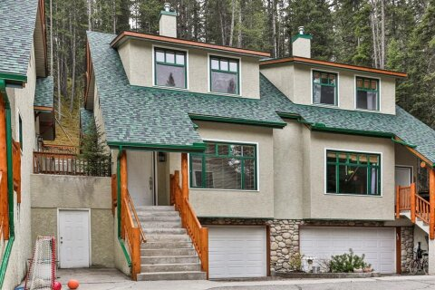 Townhouse for sale at 153 Cave Ave Banff Alberta - MLS: A1005712