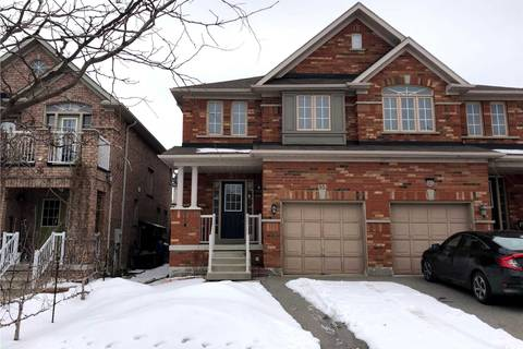 Townhouse for sale at 153 Chayna Cres Vaughan Ontario - MLS: N4695901