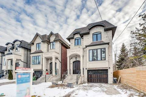 House for sale at 153 Church Ave Toronto Ontario - MLS: C4688600