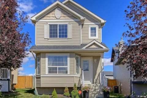 House for sale at 153 Citadel Bluff Cs NW Calgary Alberta - MLS: A1026788