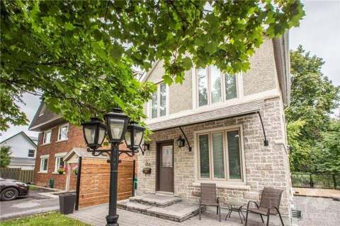 House for sale at 153 Clare St Ottawa Ontario - MLS: 1210494