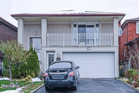 House for sale at 153 Consulate Rd Mississauga Ontario - MLS: W4637665