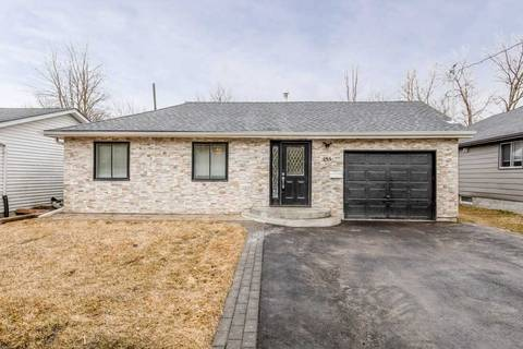 House for sale at 153 Cook's Bay Dr Georgina Ontario - MLS: N4539538