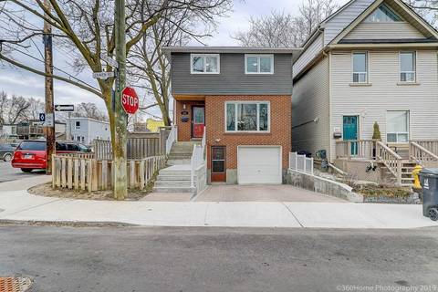 House for sale at 153 Craven Rd Toronto Ontario - MLS: E4420816