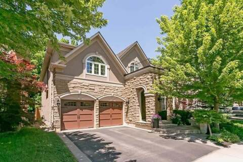 House for sale at 153 Creek Path Ave Oakville Ontario - MLS: W4814868