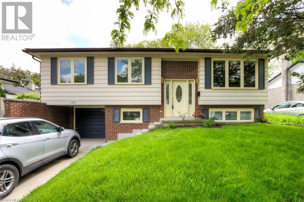 House for sale at 153 Dearborn Ave London Ontario - MLS: 201336