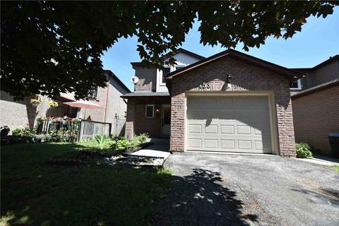 House for sale at 153 Delaney Dr Ajax Ontario - MLS: E4524218