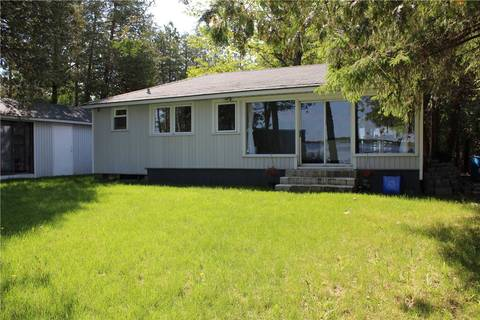 House for sale at 153 Driftwood Shores Rd Kawartha Lakes Ontario - MLS: X4480485