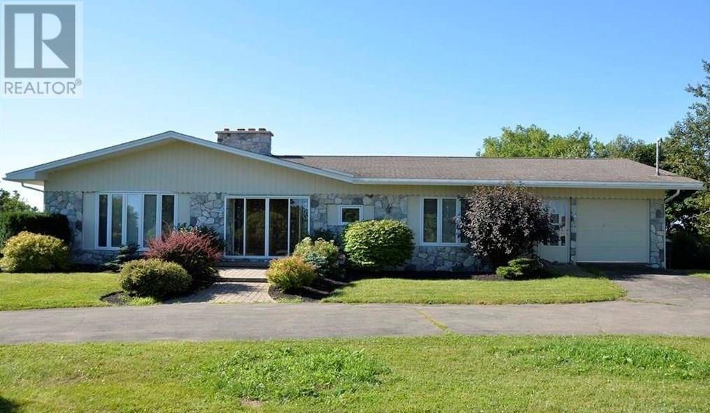 House for sale at 153 Du Couvent  Bouctouche New Brunswick - MLS: M123368