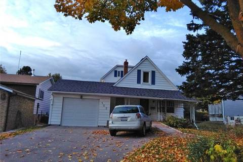 House for sale at 153 Ellwood Dr Caledon Ontario - MLS: W4421544
