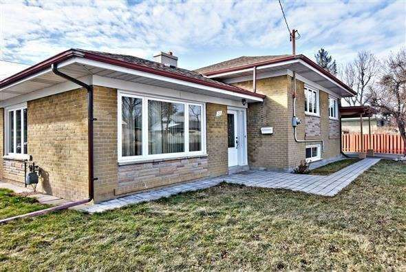 Sold: 153 Elmhurst Drive, Toronto, ON