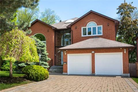 House for sale at 153 Elmwood Ave Toronto Ontario - MLS: C4486972