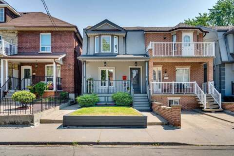 Townhouse for sale at 153 Emerson Ave Toronto Ontario - MLS: W4823533