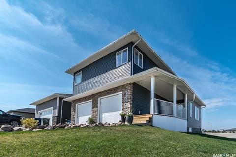 House for sale at 153 Everton Cres Moose Jaw Saskatchewan - MLS: SK807907