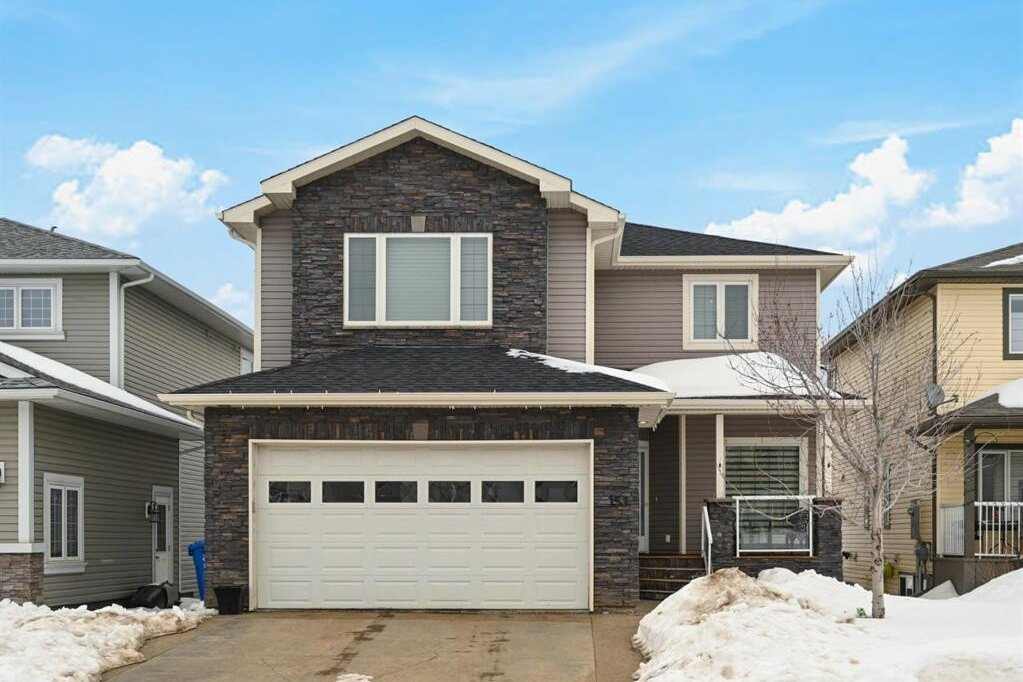 House for sale at 153 Fireweed Cres Fort Mcmurray Alberta - MLS: A1006914