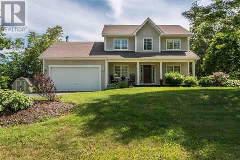 House for sale at 153 Fox Hollow Dr Upper Tantallon Nova Scotia - MLS: 201912775