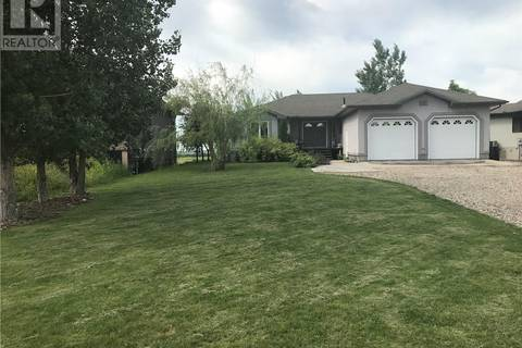 House for sale at 153 Galloway Dr Oxbow Saskatchewan - MLS: SK762919