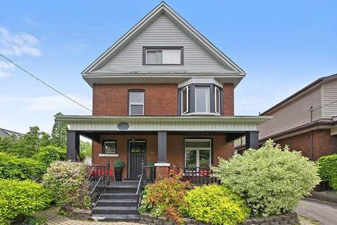 House for sale at 153 Grosvenor Ave S Hamilton Ontario - MLS: H4056807