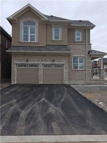 House for rent at 153 Hatt Ct Milton Ontario - MLS: W4444001