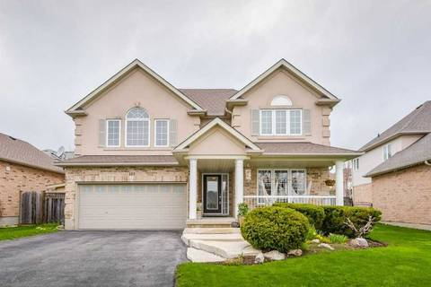 House for sale at 153 Hayward Ct Guelph/eramosa Ontario - MLS: X4451052