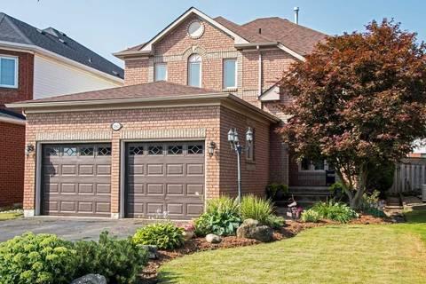 House for sale at 153 Hollybush Dr Hamilton Ontario - MLS: X4561516