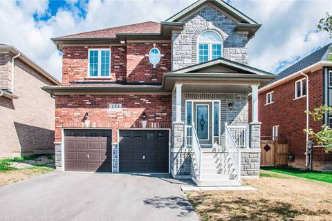 House for sale at 153 Hopkins Cres Bradford West Gwillimbury Ontario - MLS: N4544847