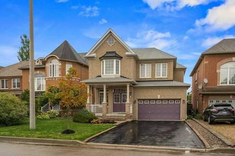 House for sale at 153 Huntingfield St Vaughan Ontario - MLS: N4574749