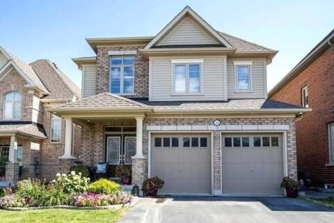 House for sale at 153 Hyperion Ct Oshawa Ontario - MLS: E4862270