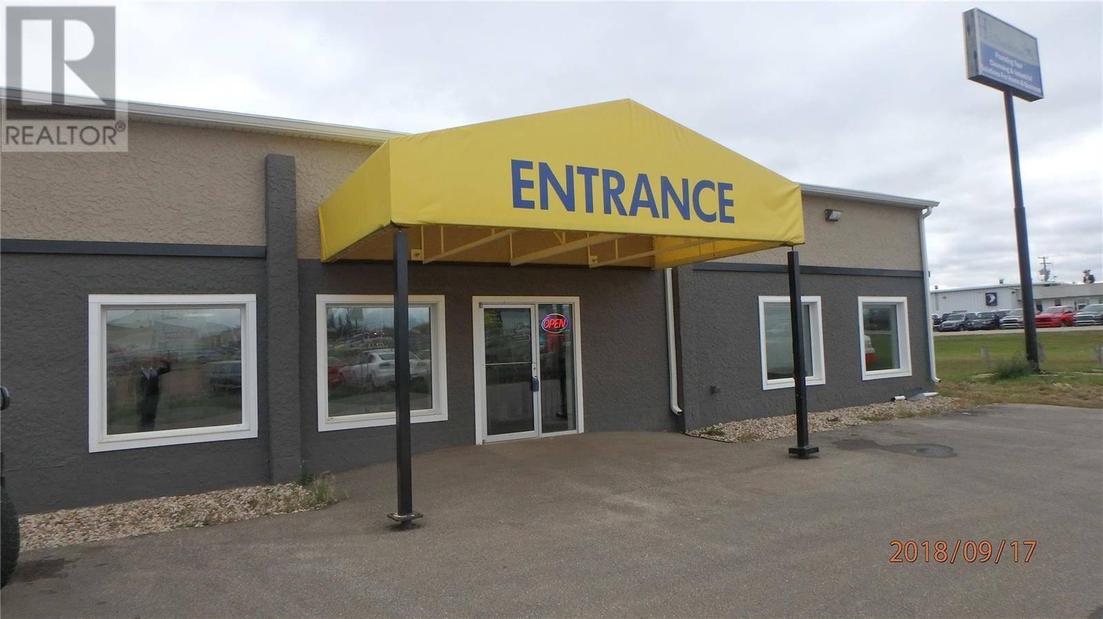 Commercial property for sale at 153 Industrial Dr South Prince Albert Saskatchewan - MLS: SK787176