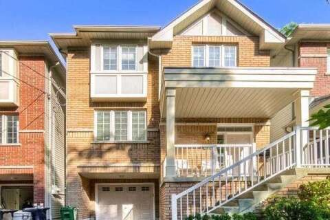 House for sale at 153 Kenilworth Ave Toronto Ontario - MLS: E4921157