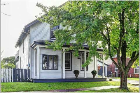 House for sale at 153 King St Port Hope Ontario - MLS: X4914754