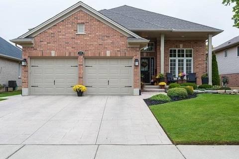 House for sale at 153 Lake Margaret Tr St. Thomas Ontario - MLS: X4671814