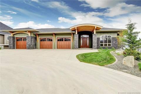 House for sale at 153 Ledge Rock Ct Kelowna British Columbia - MLS: 10182259