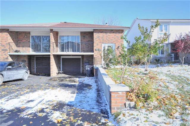 For Sale: 153 Malvern Street, Toronto, ON | 4 Bed, 3 Bath Townhouse for $799,900. See 20 photos!