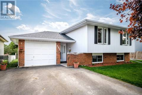House for sale at 153 Middlefield Rd Peterborough Ontario - MLS: 198447