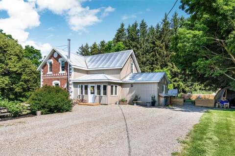 House for sale at 153 Mill Ln Melancthon Ontario - MLS: X4817364