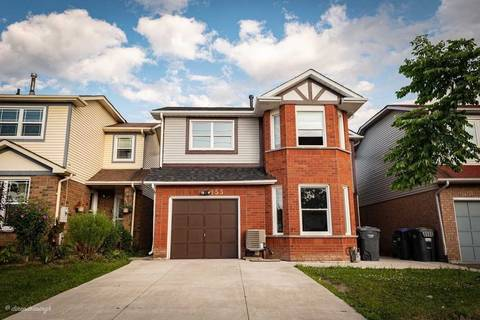 House for sale at 153 Millstone Dr Brampton Ontario - MLS: W4702019