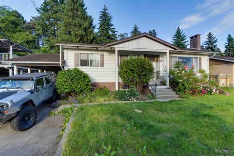 House for sale at 153 Montgomery St Coquitlam British Columbia - MLS: R2397674