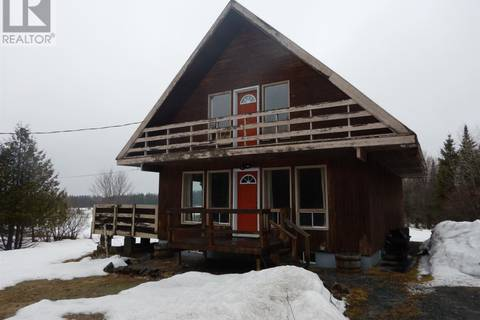 House for sale at 153 North Livingston Rd N Thessalon Ontario - MLS: SM125207